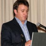 Mr Danie Jordaan, speaking on the marketing of Karoo mohair