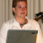 Ms Deidre van Rooyen, University of the Free State, analysed the implications of uranium mining in the Karoo