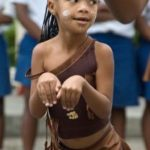 Mighty Angels Khoisan Dance Group from Koukamma Municipality in the Cacadu District.